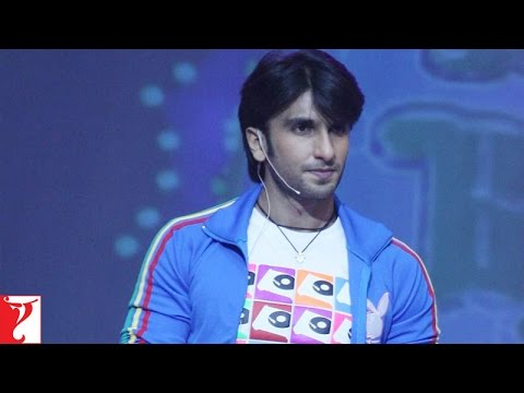 Live Chat With Ranveer Singh - Part 3 - Band Baaja Baaraat