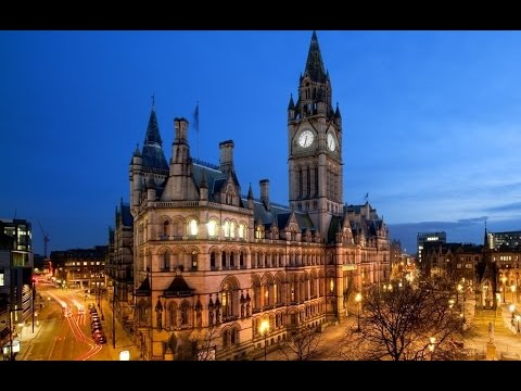 Top Tourist Attractions in Manchester (United Kingdom) - Travel Guide