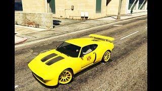 GTA 5 - Xe mới xuất hiện và nhiệm vụ đi chôm xe | ND Gaming