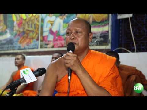 Parabhava Sutta Chanting