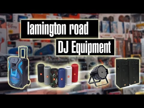 DJ Equipment cheap for sale ||  Used DJ Equipment for sale || DJ machine price || Used DJ speakers