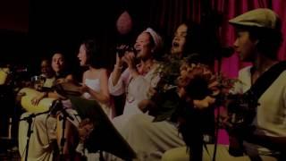 Deixa a gira girar/ Cantiga de Oya (Domínio público) -  Samba de Dandara (AO VIVO)