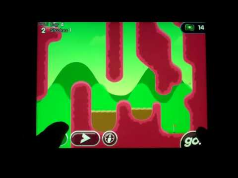 Super Stickman Golf 2: iPad iPhone iPod Touch Gameplay Review