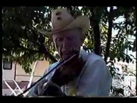 Katy Hill - Jim Herd, fiddle