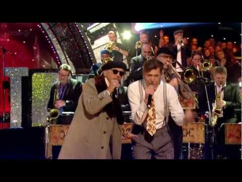 Dexys - Come On Eileen (Jools Annual Hootenanny 2013) HD 720p