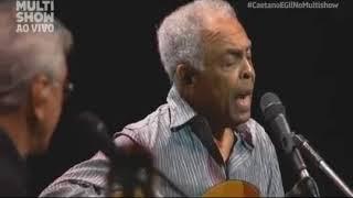 Domingo No Parque Caetano Veloso Gilberto Gil 100 Anos De Música