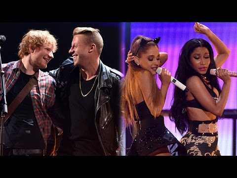 Best & Worst Performances at iHeartRadio Music Festival 2014