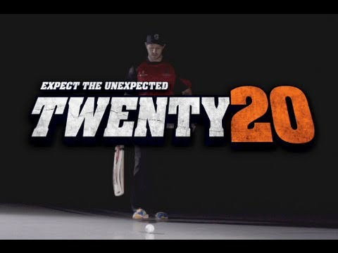 Freestyle Cricket Trickshots