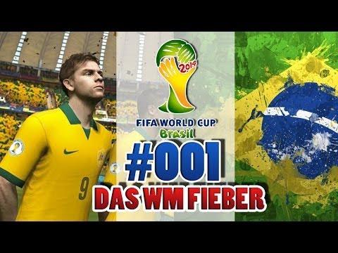 FIFA WM 2014 - Lets Play - Fussball Weltmeisterschaft [DEUTSCH] DEMO