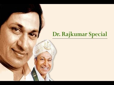 Dr. Rajkumar Solo Special Vol 3 - Jukebox (Full Songs)