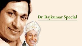 Dr. Rajkumar Solo Special Vol 3 - Jukebox (Full Songs)