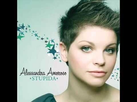 Alessandra Amoroso – Stella Incantevole
