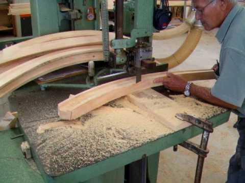 Carpinteria artesanal maestro carpintero youtube - Carpinterias de madera en valencia ...