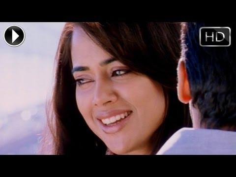 Surya Son of Krishnan Movie - Sameera Expressing Love Scene