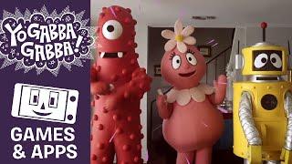 Yo Gabba Gabba! Family Fun - Just Dance Kids 2014