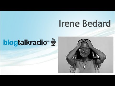 ✪ Entertainment - Irene Bedard - Award Winning Native Actress and Producer