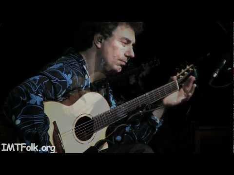 """""""Night Song"""" Pierre Bensusan"""