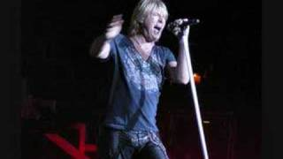 Watch Def Leppard Bad Actress video