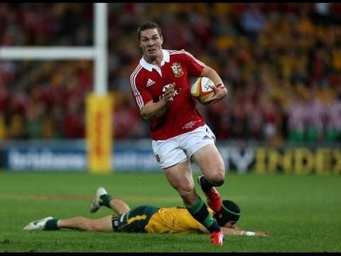Top Tries 2013 - International Rugby ᴴᴰ - YouTube