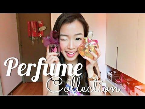 Perfume Collection'14 ♡ 中文字幕!!   ohsonicolely