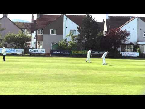 Colwyn Bay Cricket Club Map Denbigh Cricket Club v Colwyn