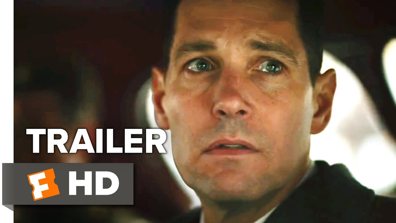 The Catcher Was a Spy Trailer #1 (2018) | Movieclips Trailers