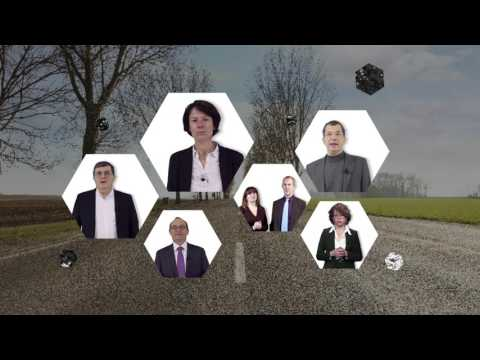 "MOOC ""Mastering bitumen for better roads and innovative applications"", by Ecole des Ponts & Total"