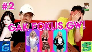 GAMERS React to KPOP - Hyuna 'Cause I'm God Girl' #2 ft. GOGOGOY & SONALIBABA