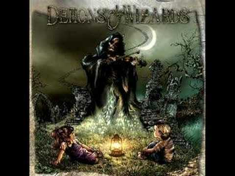 Demons Wizards - Winter Of Souls