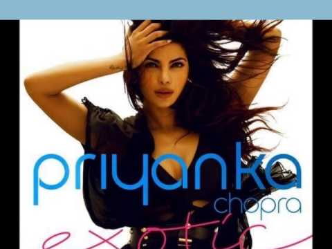 Priyanka Chopra Ft Pitbull - Exotic (audio) video