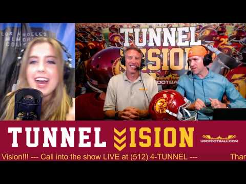 Tunnel Vision - Previewing USC's first road game at BYU