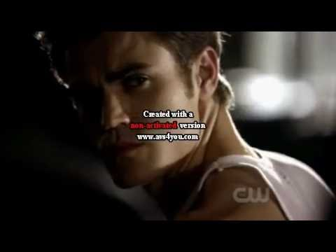 Damon Salvatore Chipmunk Voice video