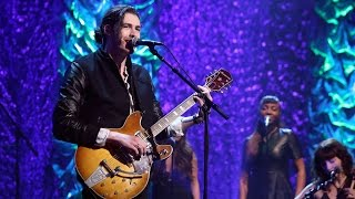 Hozier Performs 39 From Eden 39