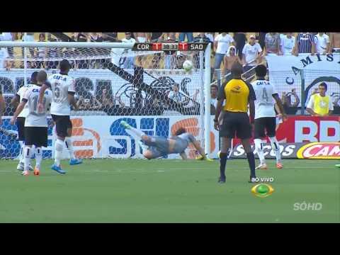 Paulo Henrique Ganso - Gols, dribles e passes (SPFC 2012-2014)
