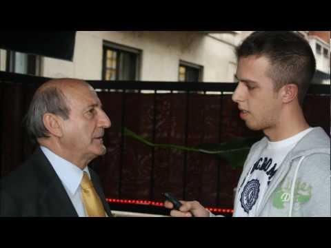 Intervista a Giovanni Lodetti_Radio Sound Milano 96.3FM