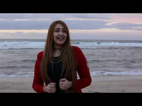 "Najwa Farouk - ُTghareg Elghargan ""Cover"" نجوى فاروق - الغرقان"