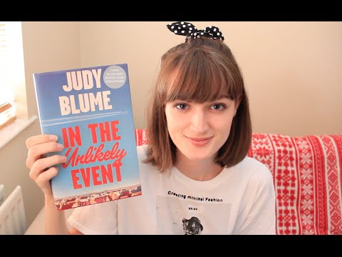 'In The Unlikely Event' by Judy Blume | Review