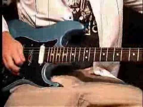 Van Halen - Panama 5 String