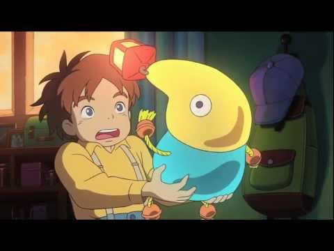 "Ni no Kuni: Wrath of the White Witch - ""The Adventures of Oliver"" Trailer [HD]"