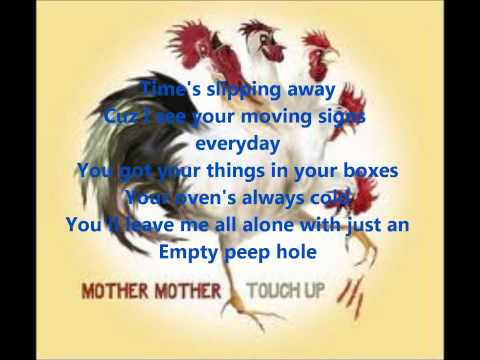 Mother Mother - Neighbour