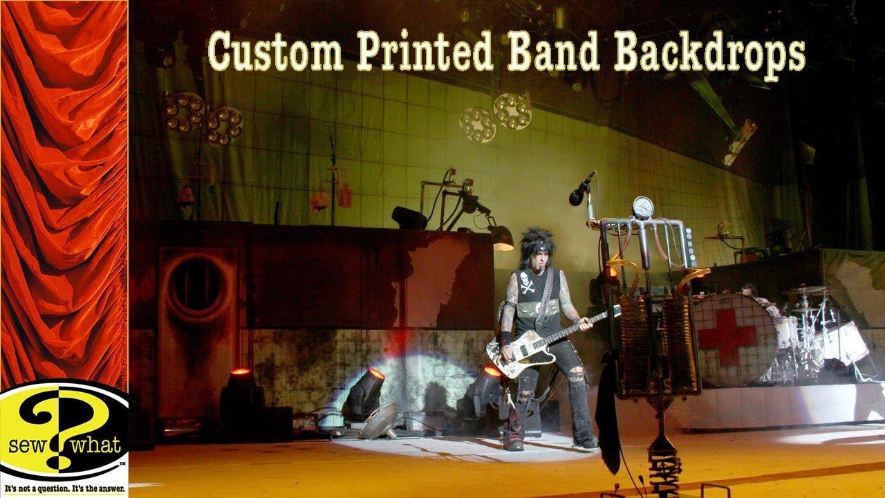 Digital Backdrops For Stage Backdrops Stage Backdrops
