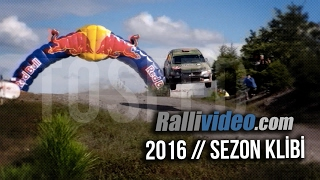 2016 Rallivideo Sezon Klibi