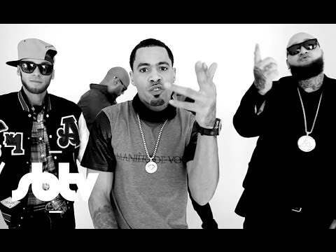 Castro StarzUp feat. So Solid Crew | So Solid (Remix) [Music Video]
