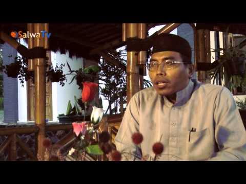 Bahaya Tasyabuh Oleh:Ustadz Kurnaedi,Lc