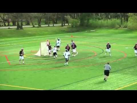 Connor Fletcher (Princeton Day School) 2014 Spring Lacrosse Highlights