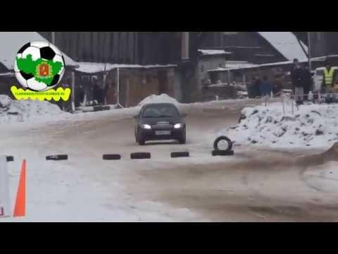 Ледяной Ринг 2011 в Заклязьменском