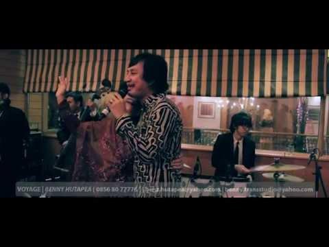 Cinta Putih - VOYAGE feat Katon Bagaskara