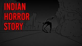 Indian Horror Story // Something Scary | Snarled