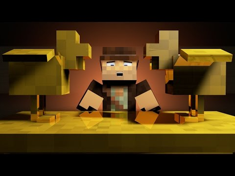 indiana Jones: Raiders Of The Lost Ark - Minecraft Parody video