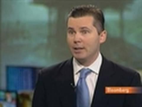 McNamara Calls Oil Spill `Devastating' for Gulf Hotels: Video